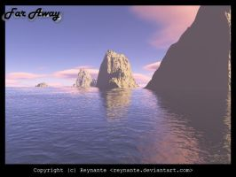 Far Away by reynante