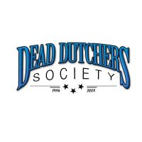 Dead Dutchers Society Logo by ExtraNoise
