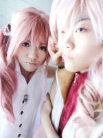 Farron Sisters Preview by Lycorisa
