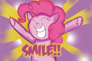 Pearly Whites by Skatoonist