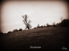 Shadows by Szazomy