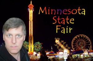 Minnesota State Fair by Duganrox