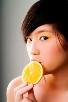 ORANGE 1 by tingting90