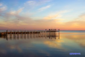 Paint the Sky by robmurdock
