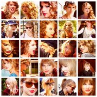 25 new icons of taylor swift by MyloveRobsten