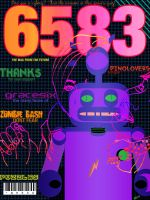 6583 cover by gracesix