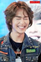 Onew: XD by waterbirdART