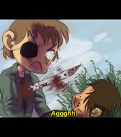 Death to the Governor by neoanimegirl