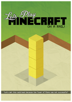 Lets Play Minecraft #2 by Narxinba222