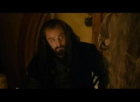 Thorin Oakenshield Screenshot X by Goldie4224