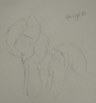 Mlp me by Paige-the-unicorn