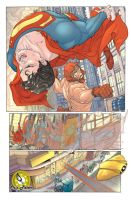 Renato Guedes Colors Test Page by crispeter
