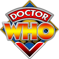 Doctor Who Logo by SUPERMAN3D