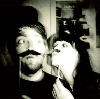 playing grown up by pho-tt-ography
