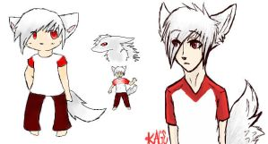 .Kage. by 0wlEy3s