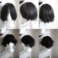 Wig: Setsuna by Destinys-spirits