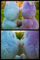 Oh, It's Love. by pukingpastilles