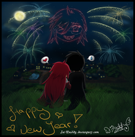 Happy New Year -2011- by Isi-Daddy