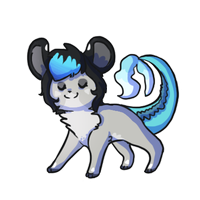 Vaporeon Tail by Magicpawed