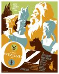 oz poster by strongstuff