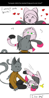 Ask the 'devivs: Manleh Hearts? =o by SmilehKitteh