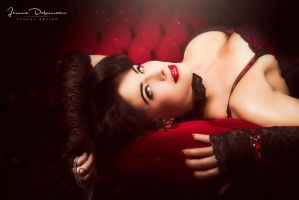 Amandine by Jerome-D