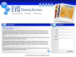 Evo Cleaning - 2nd Version by datamouse