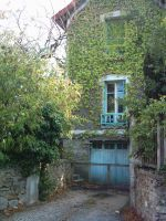 French house 1 by Valerian32