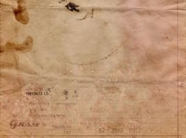 Grungy Paper Texture by backgroundsfind