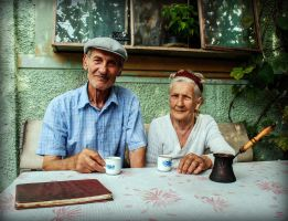 Together since 1951 by stefanpriscu