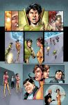 Adventure Comics 524 pg 3 by RossHughes