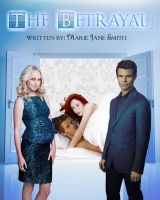 The Betrayal Story Cover by Bookfreak25