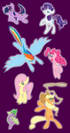 Ponystyle by KYMSnowman