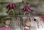 FNAF 3 Comic: THE END OF ANYTHING ( part 20) by SammfeatBlueheart
