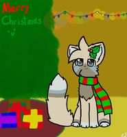 Contest Entry for Snowypus by Azura-Kat