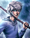 Jack Frost by AngelLust155