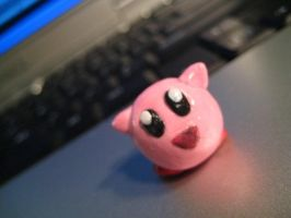 kirby by evililchic54