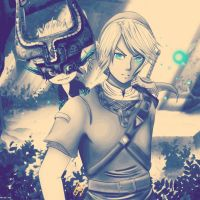 Link by Sukontaneous