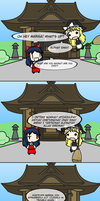4koma ntryeay umbernay wotay by evergreen183