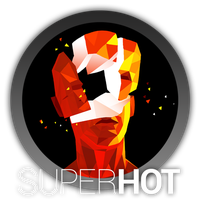 SuperHOT - Icon by Blagoicons