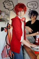UtaPri: behind the stage by AgitoAkitoWanijima