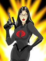 baroness by AlanSchell