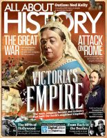 All About History Issue 15 by Amro0