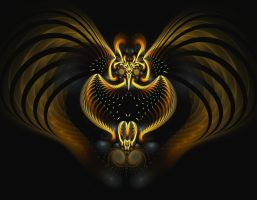 Deaf Aviator by eReSaW