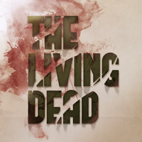 The Living Dead by tjhiphop