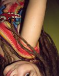 hippie by Jahblessme