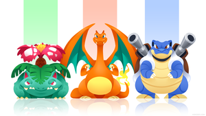 20 Years of Catching 'Em All by Versiris