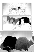 Korrasami 'Vacation' page 5 by TriaElf9