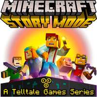 Minecraft Story Mode by POOTERMAN