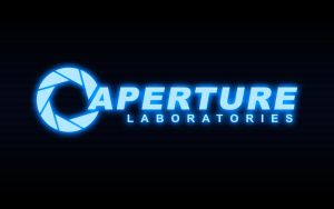 Aperture Science wallpaper by MadJawa